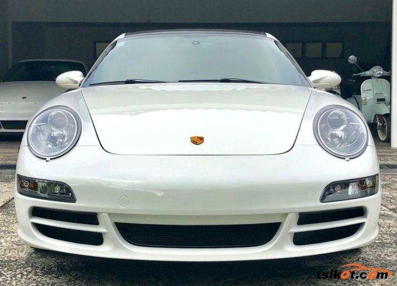 Porsche Carrera Gt 2007 - 1