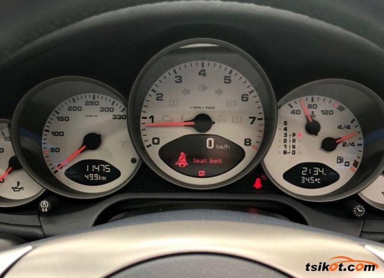 Porsche Carrera Gt 2007 - 6