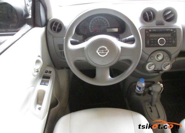 Nissan Almera 2015 - 4