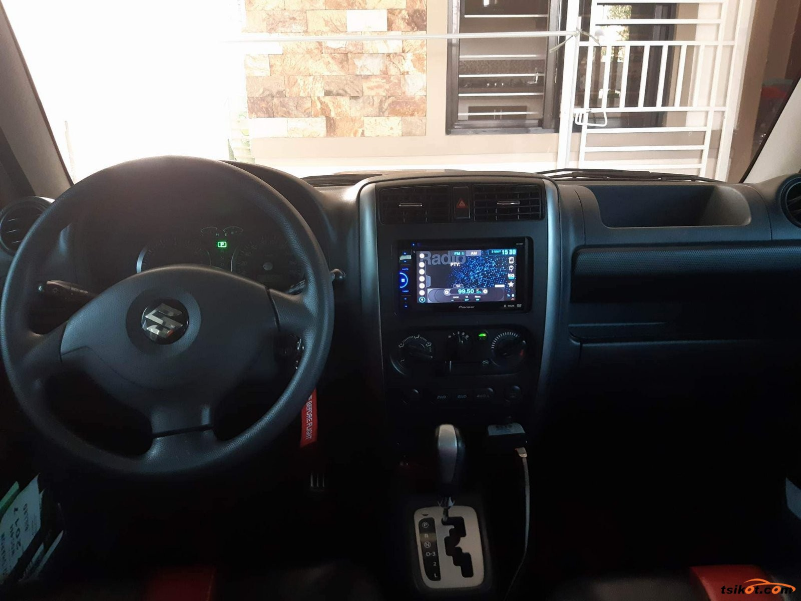 Suzuki Jimny 2013 - 6