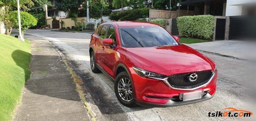 Mazda Cx-5 2017 - 1