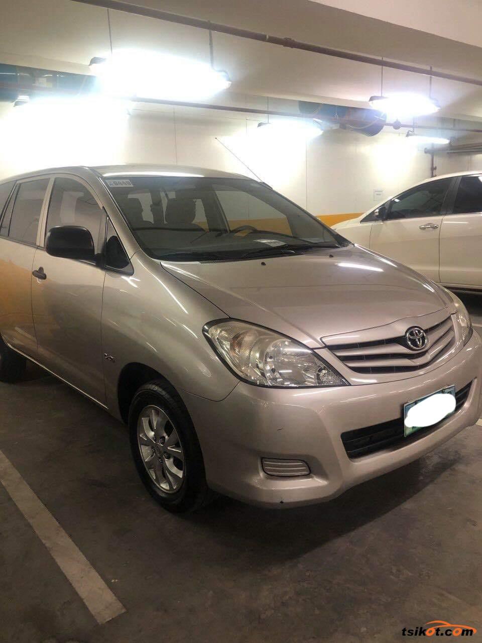Kelebihan Kekurangan Toyota Innova 2012 Review