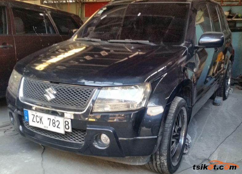 Suzuki Grand Vitara 2009 - 1
