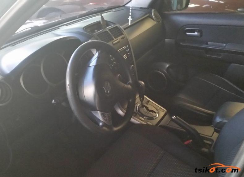 Suzuki Grand Vitara 2009 - 2