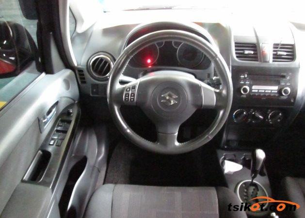 Suzuki Sx4 2011 - 3