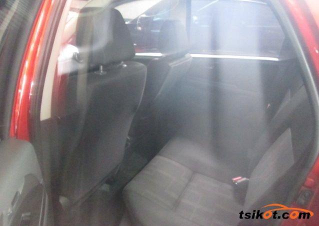 Suzuki Sx4 2011 - 4
