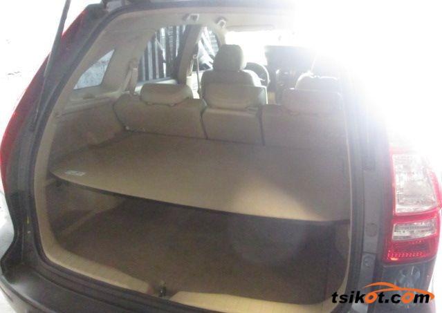 Honda Cr-V 2009 - 5