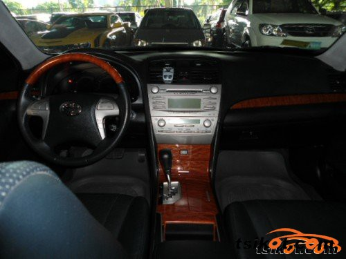 Toyota Camry 2008 - 5
