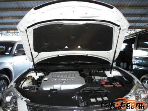 Toyota Camry 2008 - 6