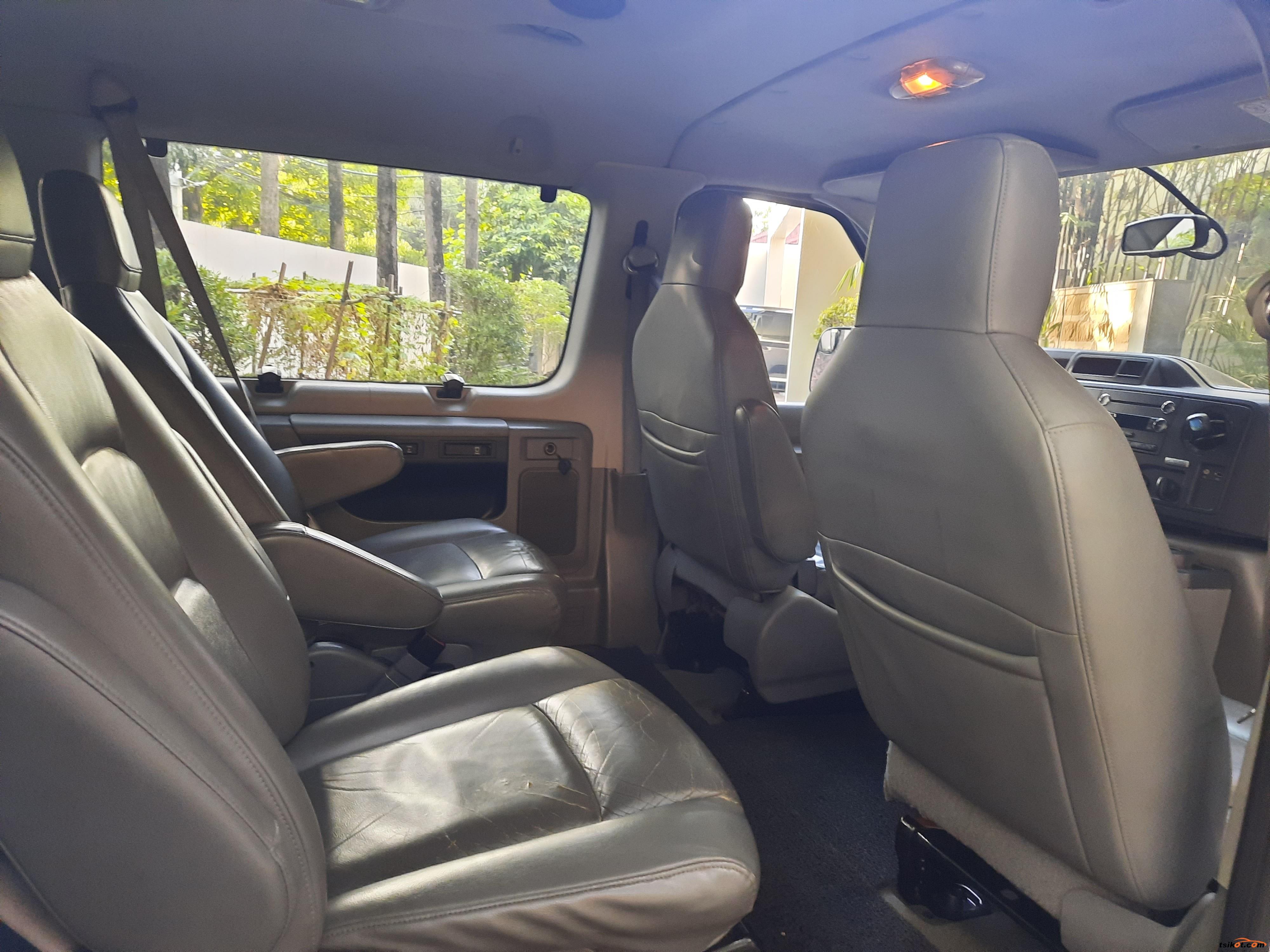 Ford E-150 2012 - 3