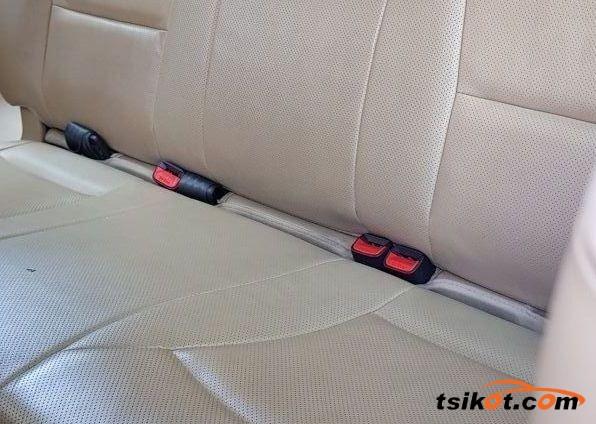 Hyundai Starex 2009 - 5