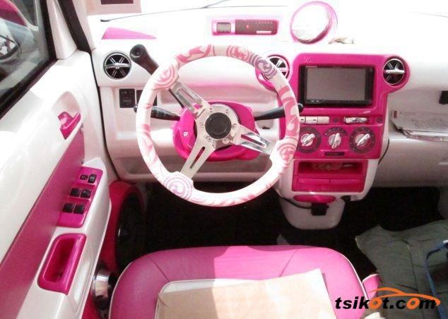 Toyota Bb 2002 - 3
