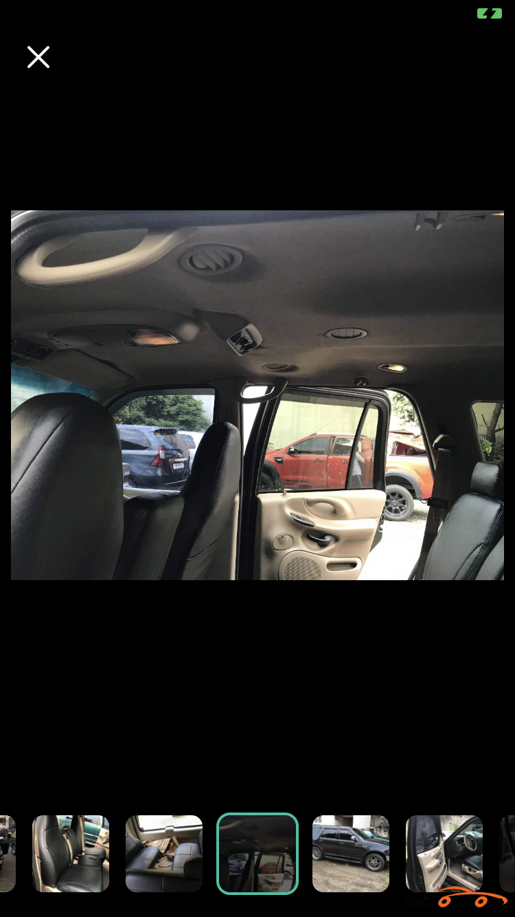 Ford Expedition 2002 - 4