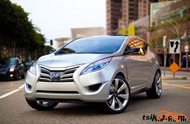 Hyundai Tucson 2015 - 3
