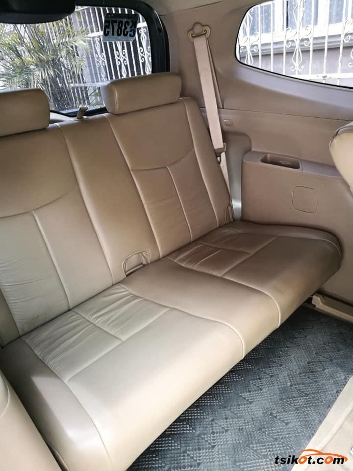 Nissan Grand Livina 2009 - 7