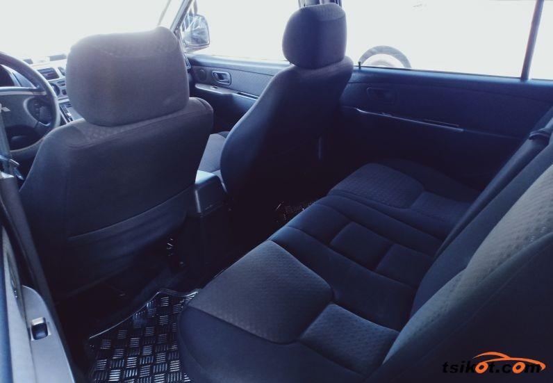 Mitsubishi Adventure 2012 - 3