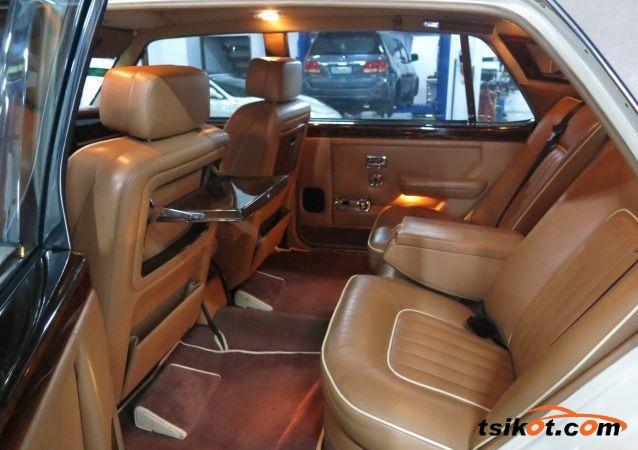 Rolls-Royce Silver Spirit Ii 1989 - 6