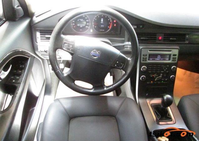 Volvo S80 2008 - 3