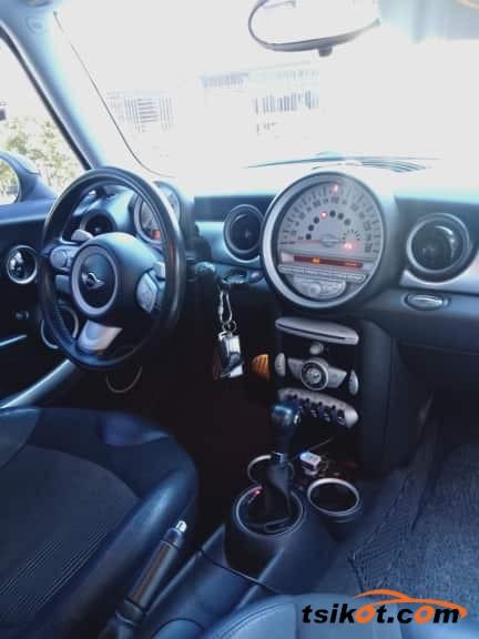 Mini Cooper 2010 - 5