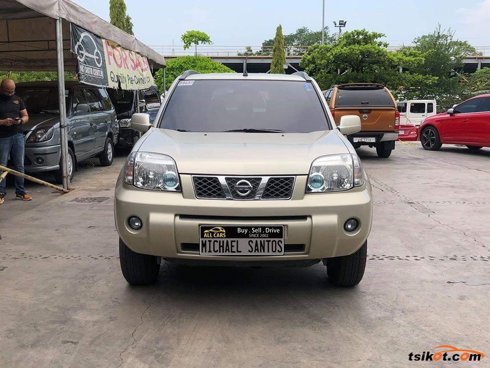Nissan X-Trail 2012 - 10