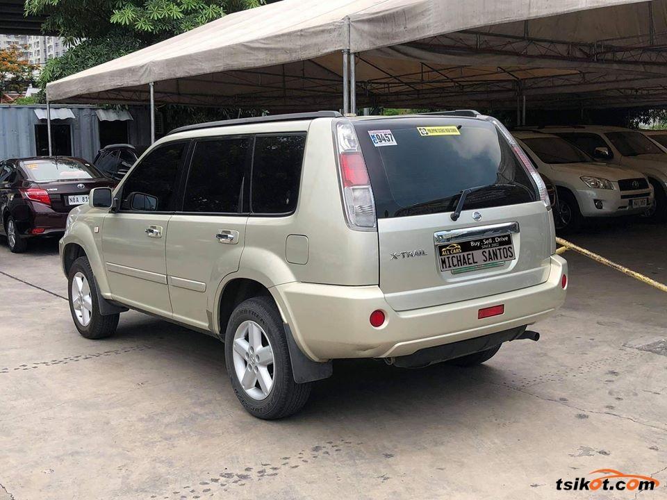 Nissan X-Trail 2012 - 5