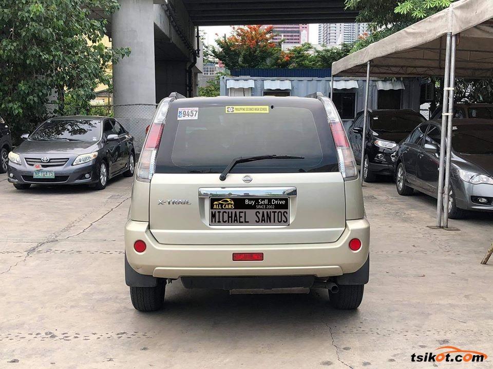 Nissan X-Trail 2012 - 6
