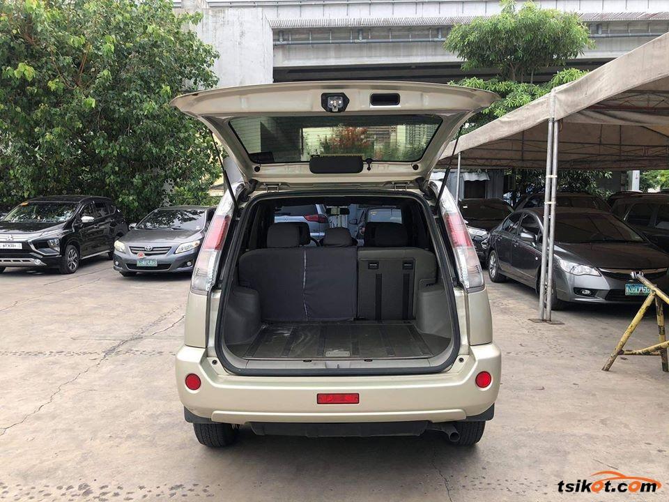 Nissan X-Trail 2012 - 7