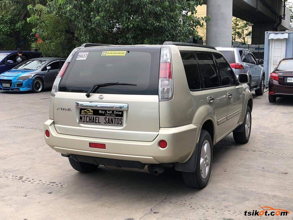 Nissan X-Trail 2012 - 8