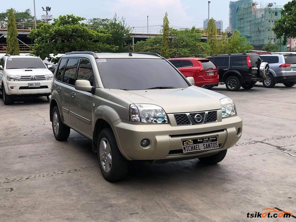 Nissan X-Trail 2012 - 9