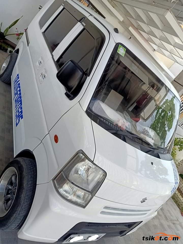 Suzuki Multi-Cab 2017 - 5