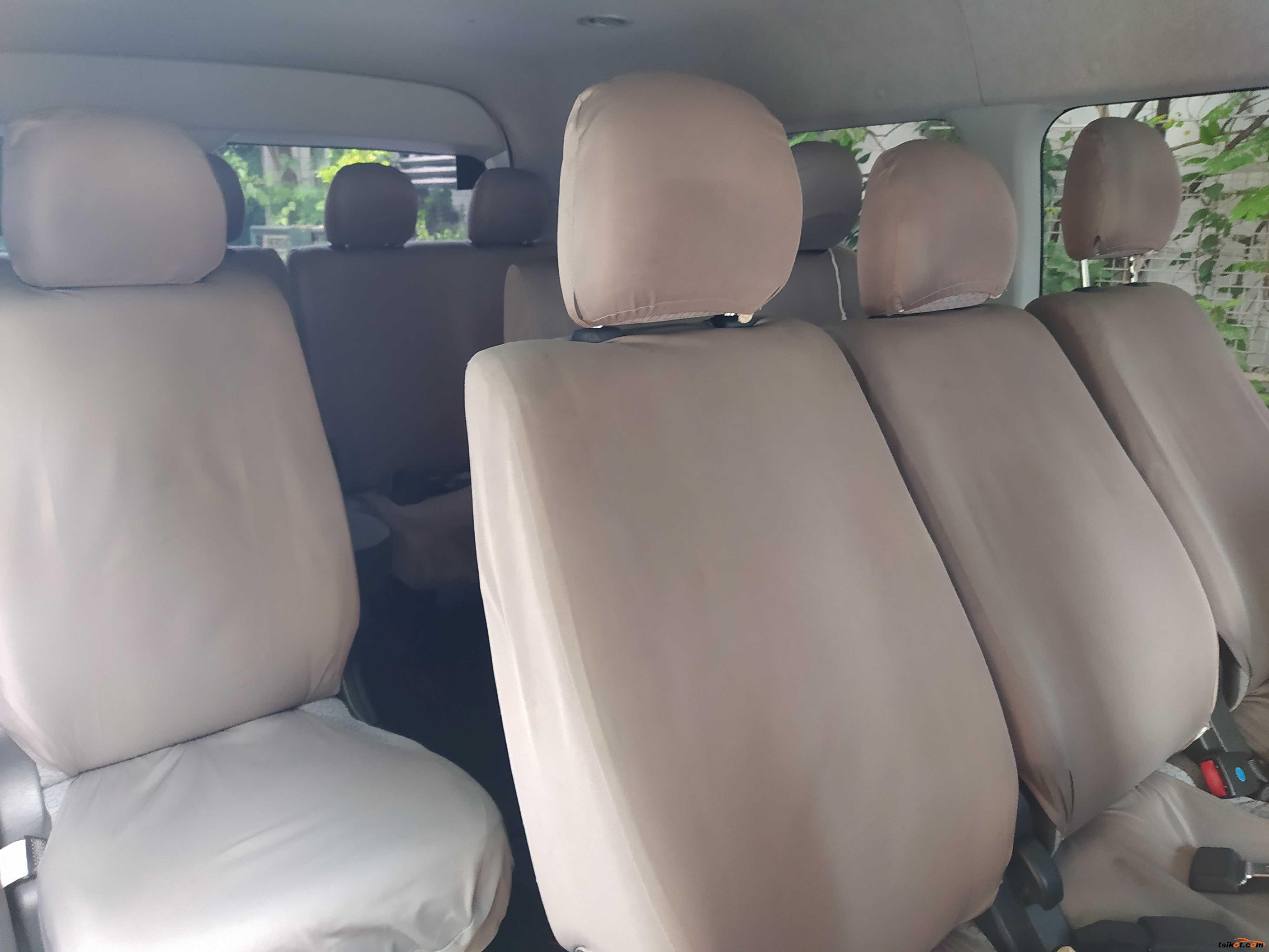 Toyota Hiace 2018 - 7