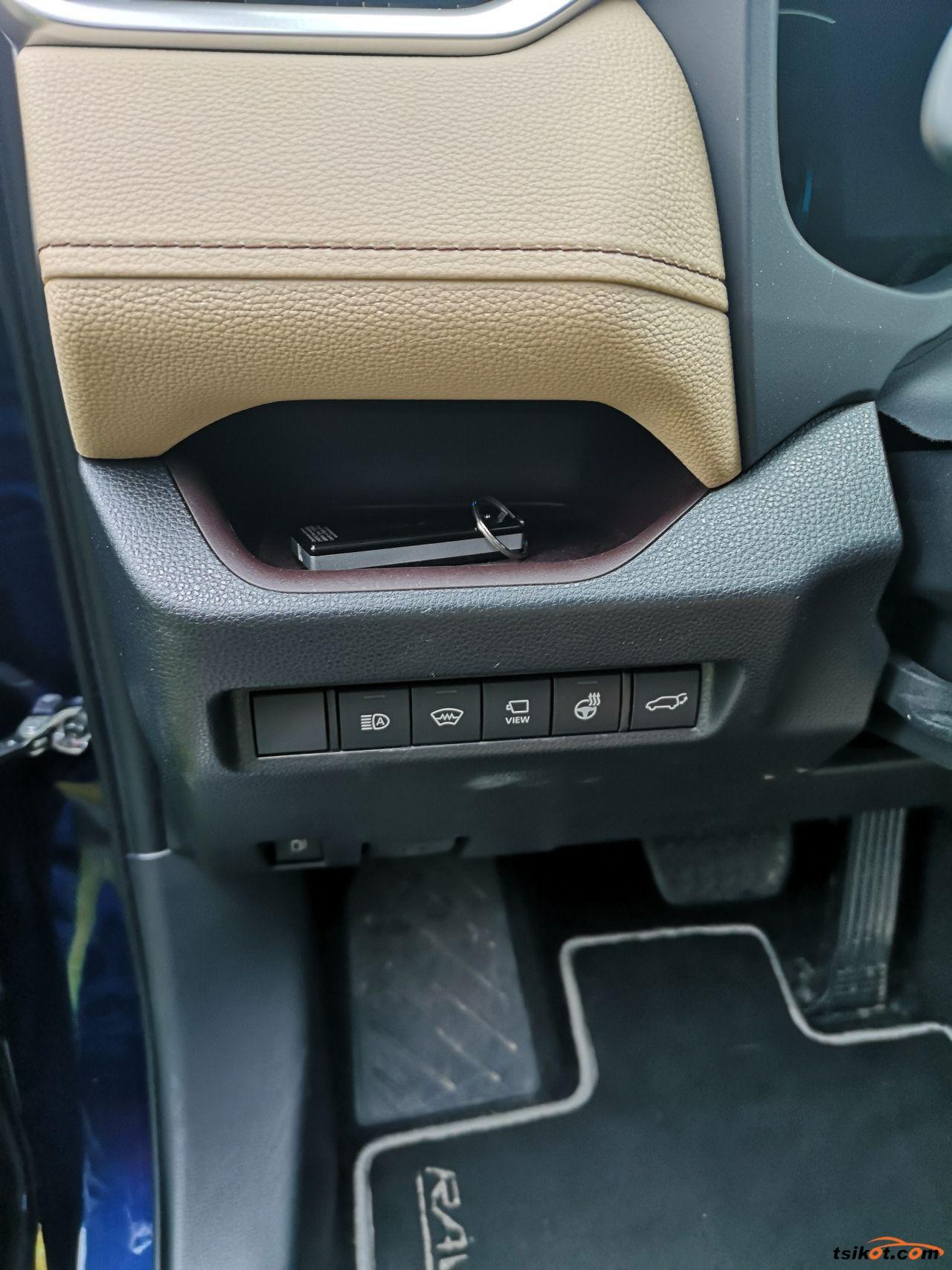 Toyota Rav4 2009 - 3