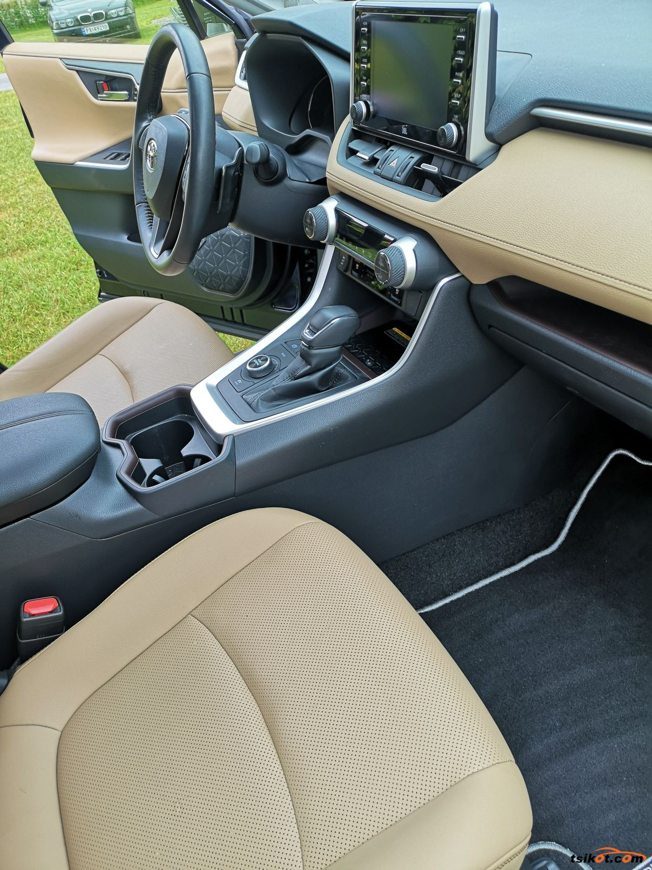 Toyota Rav4 2009 - 6