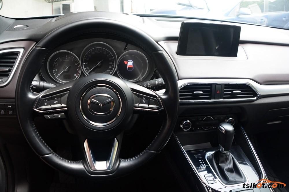 Mazda Cx-9 2018 - 4