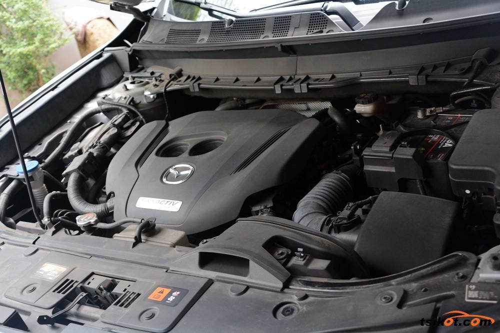 Mazda Cx-9 2018 - 6
