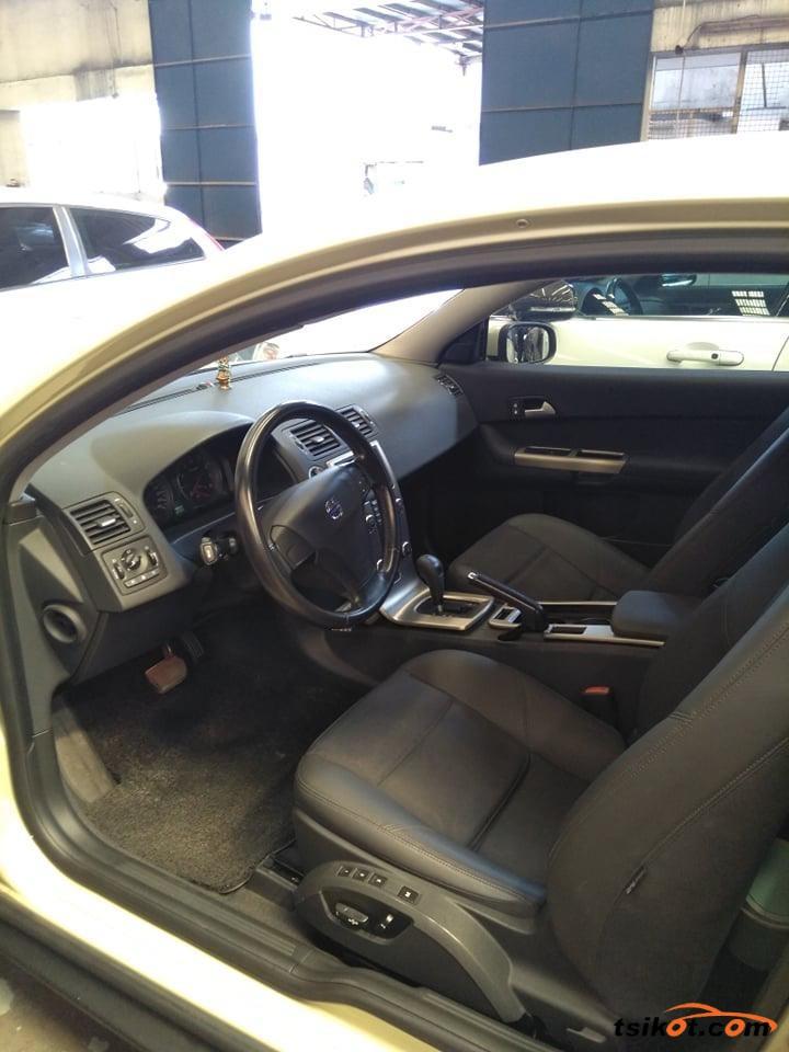 Volvo C30 2010 - 3