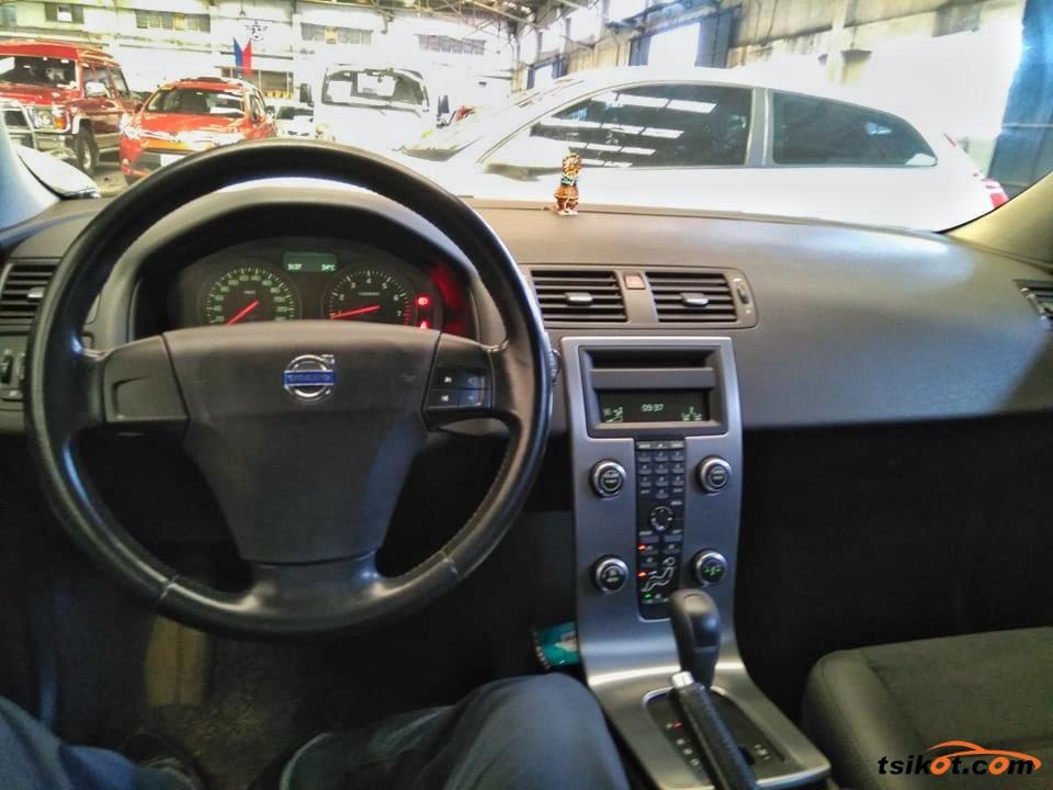 Volvo C30 2010 - 5