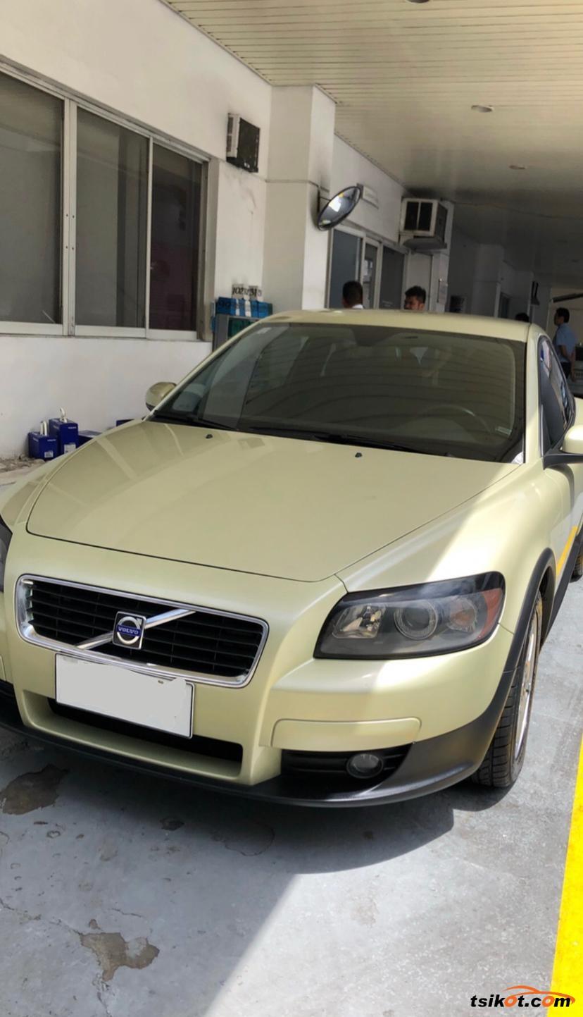 Volvo C30 2010 - 1