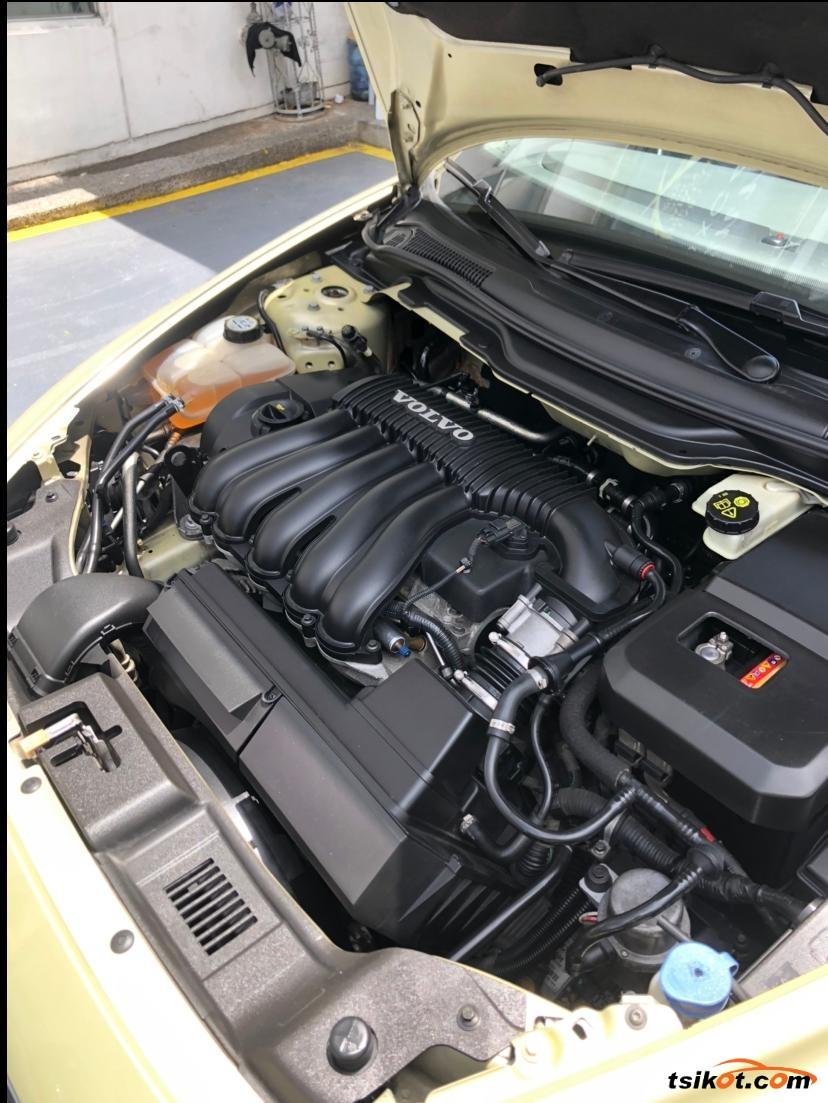 Volvo C30 2010 - 2