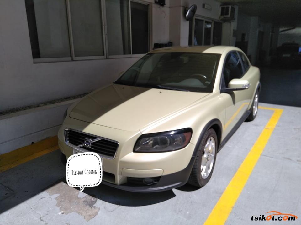 Volvo C30 2010 - 8