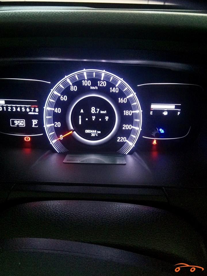 Honda Odyssey 2015 - 3