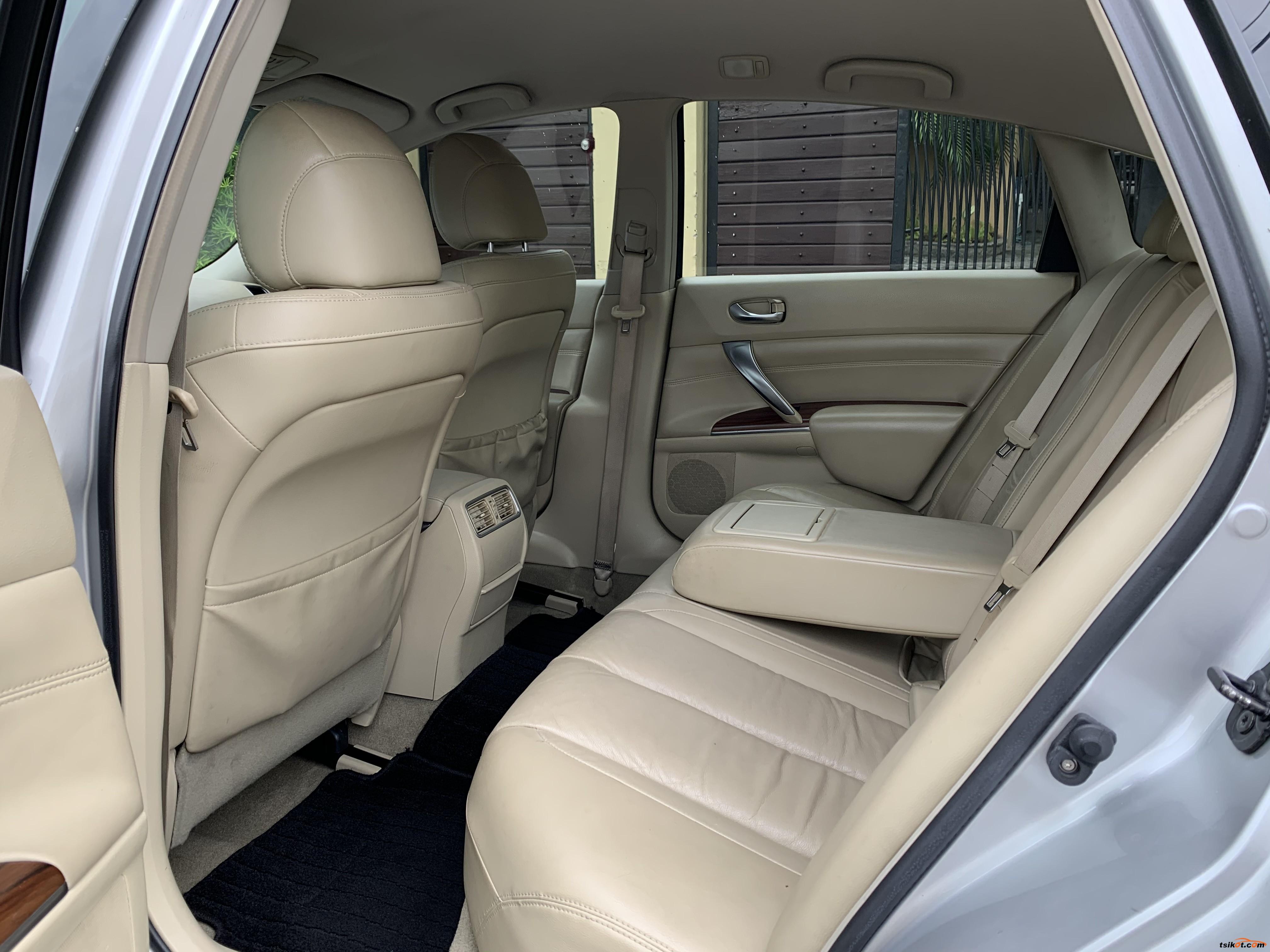 Nissan Teana 2013 - 6