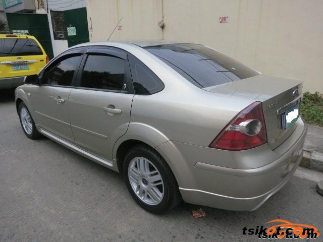 Ford Focus 2008 - 1