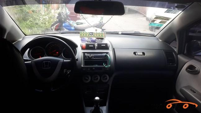 Honda City 2008 - 9