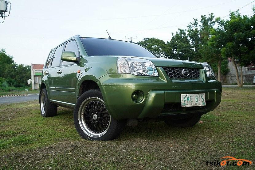 Nissan X-Trail 2005 - 1