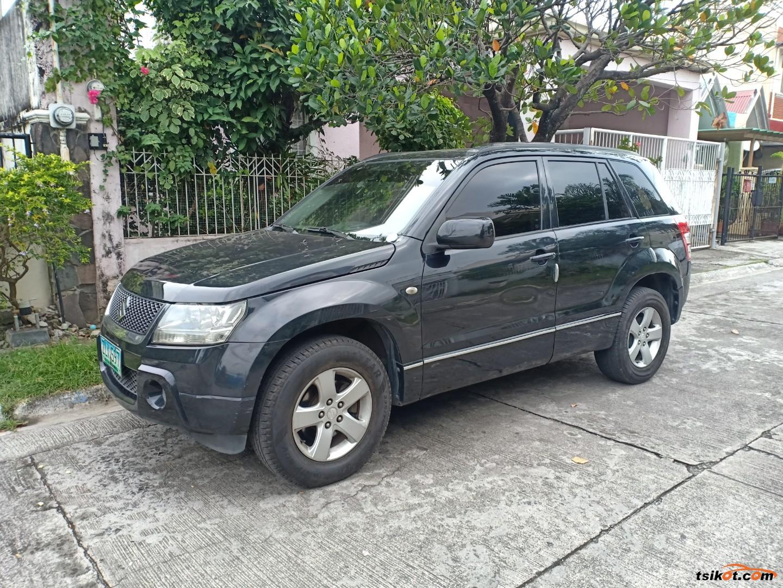 Suzuki Grand Vitara 2007 - 1