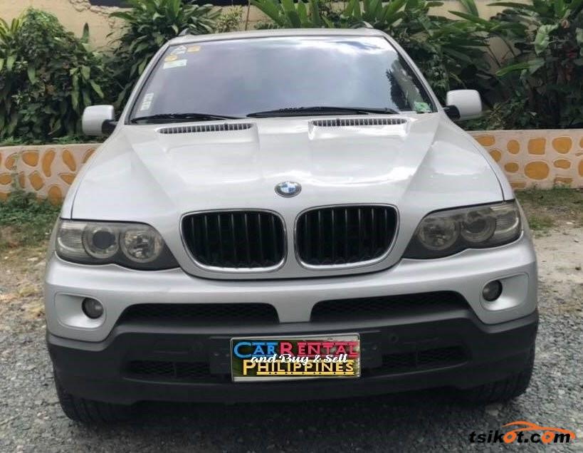 Bmw X5 2005 - 1