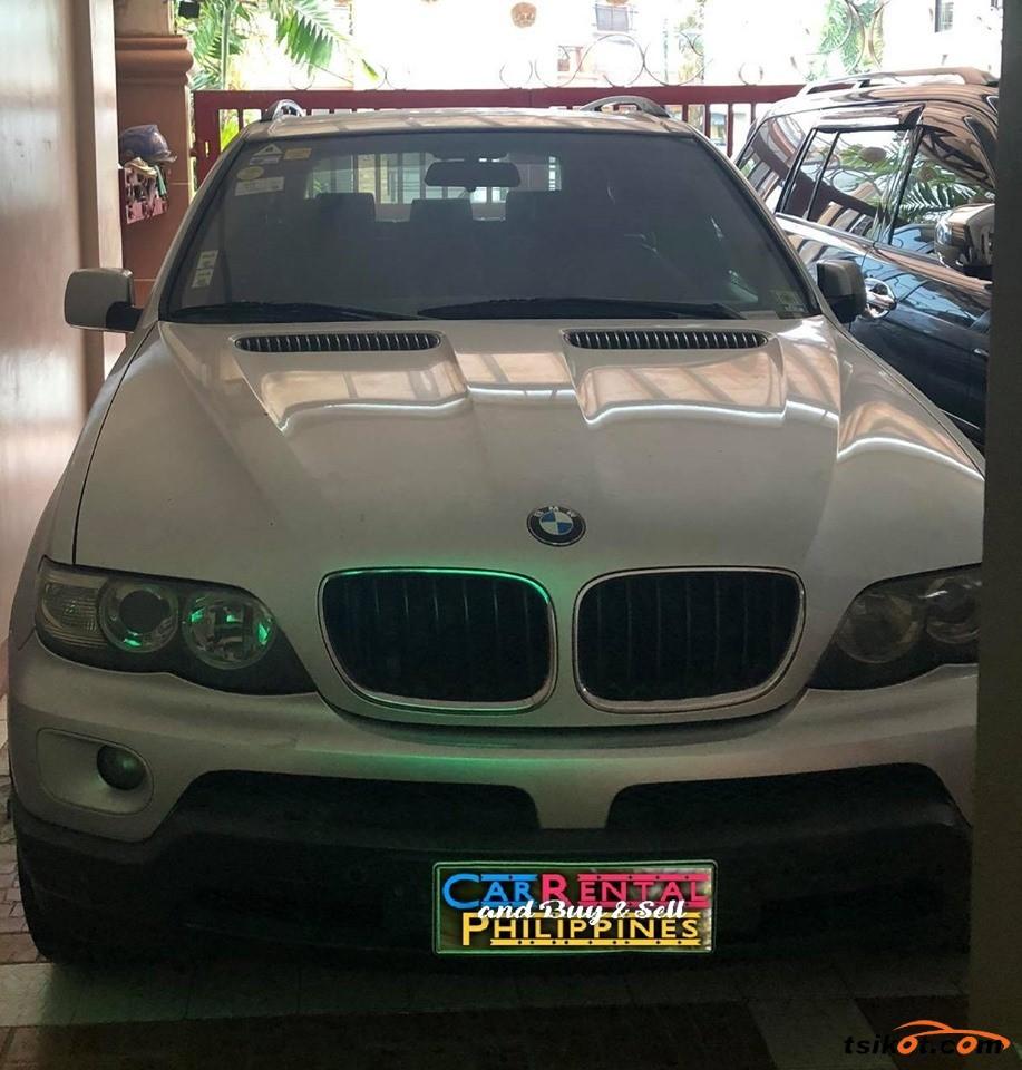 Bmw X5 2005 - 7