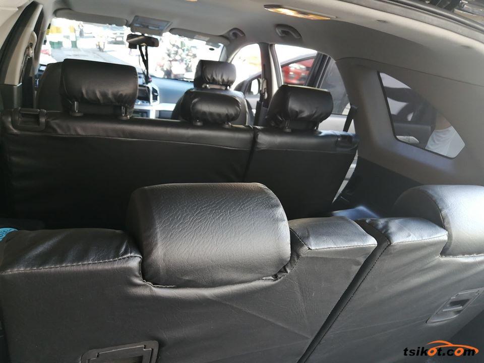 Chevrolet Captiva 2014 - 4