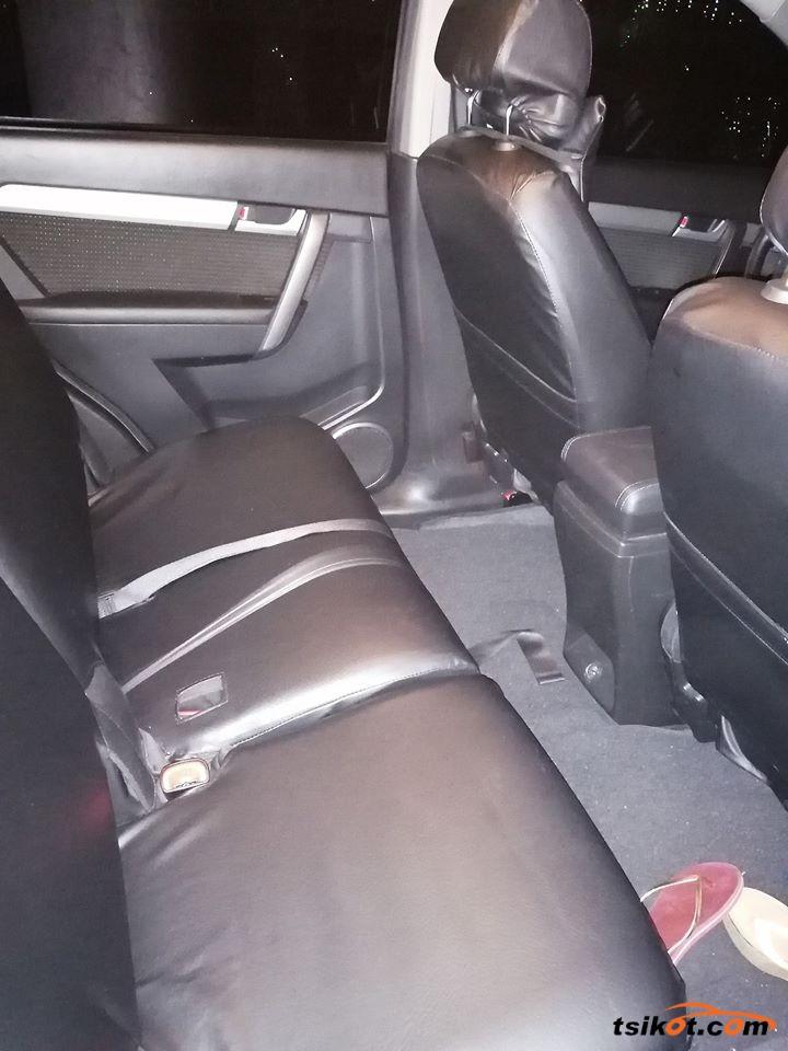 Chevrolet Captiva 2014 - 5